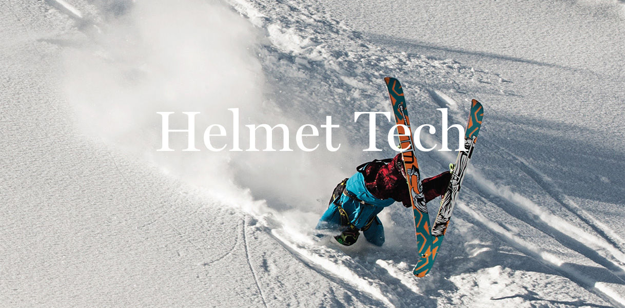 Helmet Tech