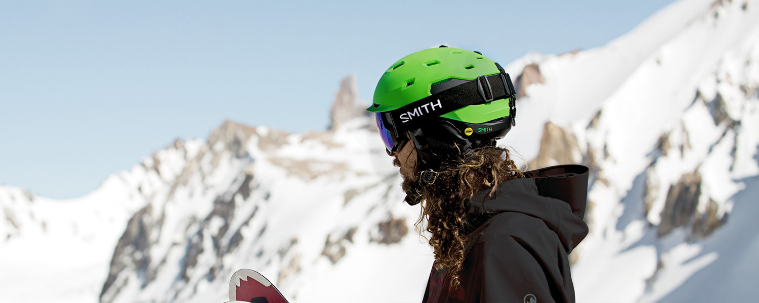 Smith Snow and Ski Goggles
