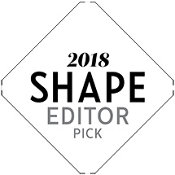 Shape Editor's Pick