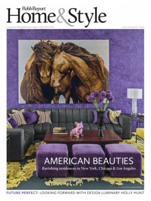 HOME & STYLE - JULY/AUG 2015