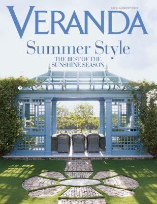 VERANDA - JULY/AUG 2016