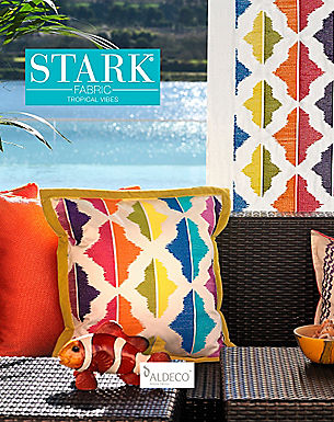 STARK FABRIC - Aldeco Fall 2015