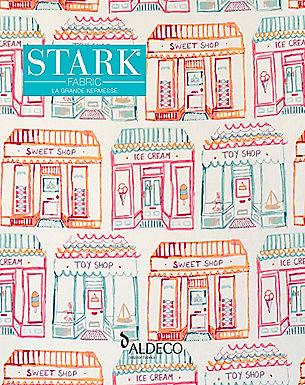 STARK FABRIC - La Grande Kermesse