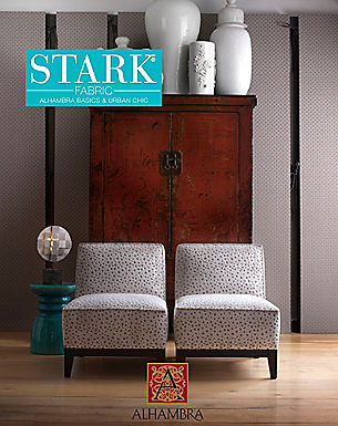 STARK FABRIC - Alhambra Basics & Urban Chic