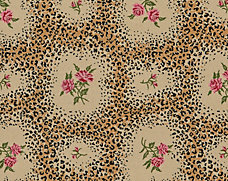Leopard Rose 2