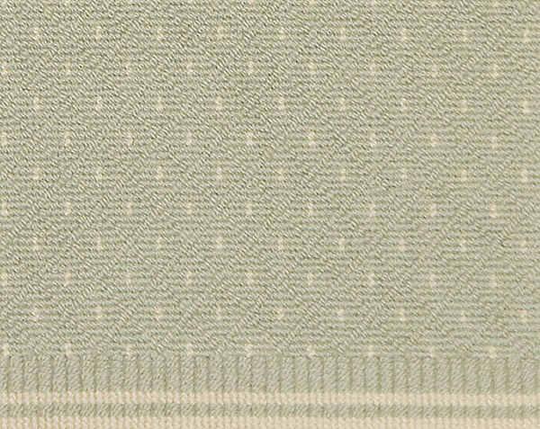 ANTIBES - WHITE/CELADON