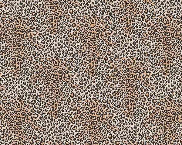Leopard Loop Pile