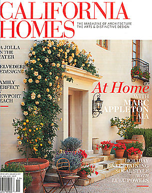 California Homes - Nov/Dec 2017