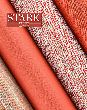 STARK FABRIC - ELEMENTS SPRING 2016