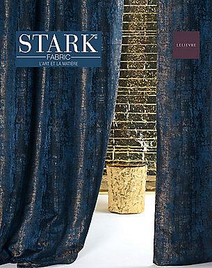 STARK FABRIC - LELIEVRE SPRING 2016
