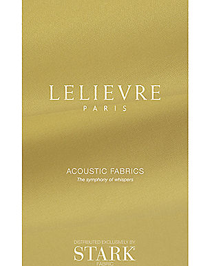 Lelievre Acoustic Fabrics