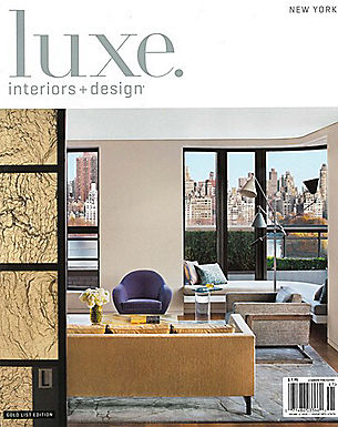 LUXE - WINTER 2014