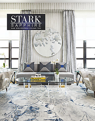 STARK SAPPHIRE RUG COLLECTION VOl. 2