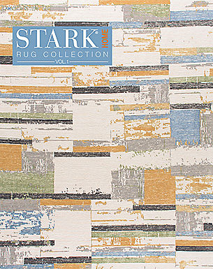 STARK HOME RUG COLLECTION VOL. 1