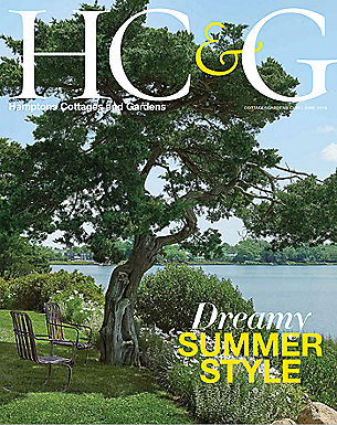 HAMPTONS C&G - JUNE 2018