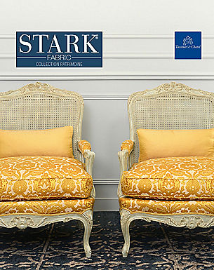 STARK FABRIC - TASSINARI & CHATEL SPRING 2016