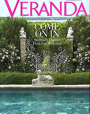 VERANDA - JULY AUGUST 2017