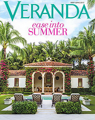 VERANDA - MAY-JUNE 2017