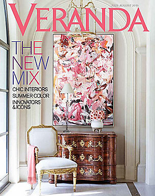 VERANDA - JULY/AUG 2015