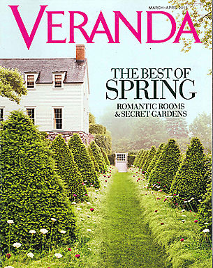 Veranda - March/April 2015