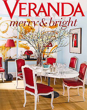 Veranda - Nov/Dec 2015