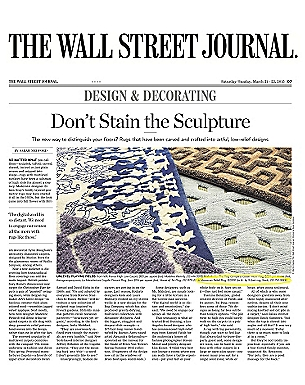 THE WALL STREET JOURNAL - MARCH 2015