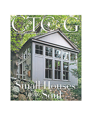 CT COTTAGES & GARDENS - March 2015