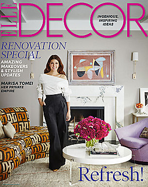 ELLE DECOR - MARCH 2016