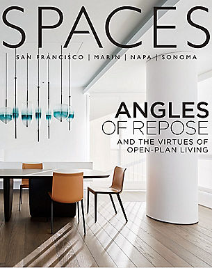 SPACES - WINTER/SPRING 2018