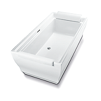 Aimes® Freestanding Bathtub