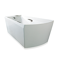 Soiree®      Free Standing Bathtub