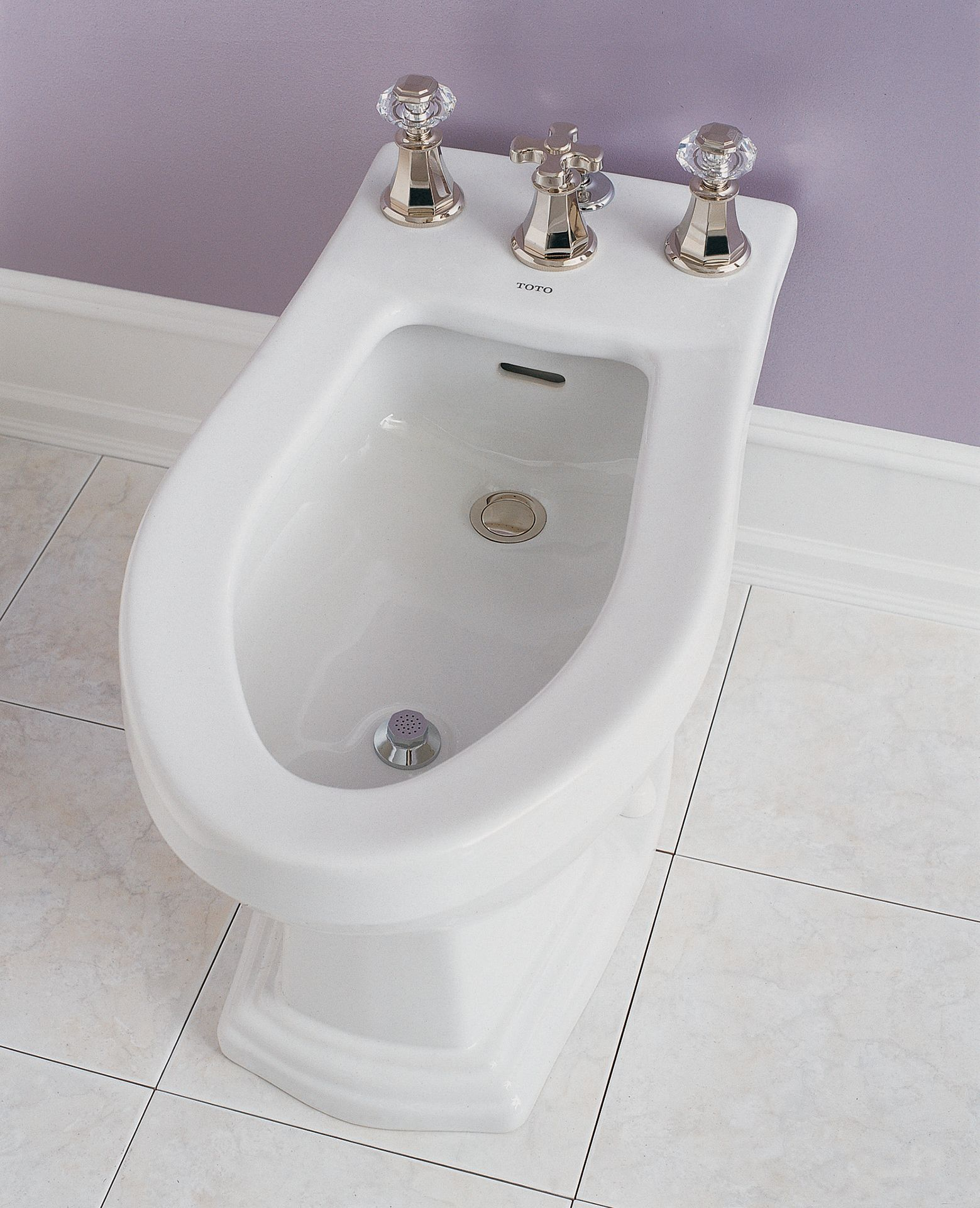 Clayton bidet vertical spray - What is a bidet used for ...