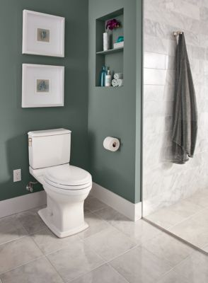 connelly twopiece toilet 128 gpf u0026 09 gpf elongated bowl