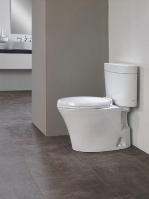 nexus twopiece toilet 16 gpf elongated bowl