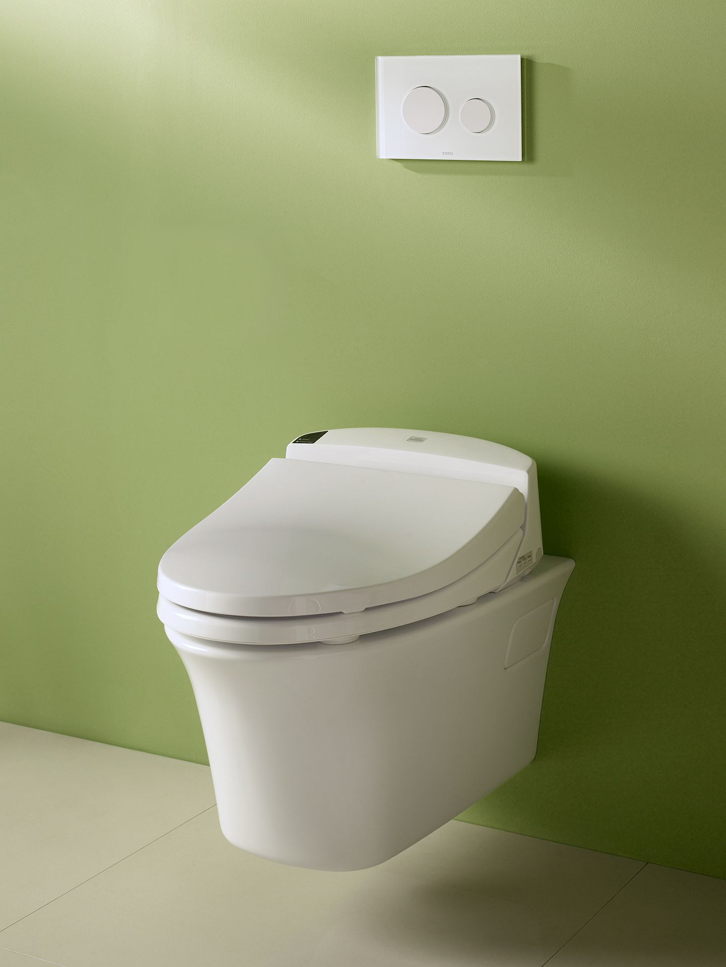 Maris 174 Wall Hung Dual Flush Toilet 1 6 Gpf Amp 0 9 Gpf