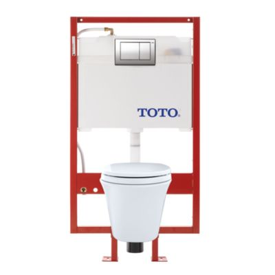 Maris 174 Wall Hung Dual Flush Toilet 1 6 Gpf Amp 0 9 Gpf
