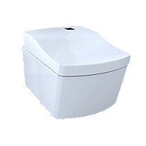 Neorest® EW Wall-hung Dual-Flush Toilet