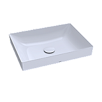 "Kiwami® 19-11/16"" Rectangle Vessel Lavatory"