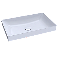 "Kiwami® 23-5/8"" Rectangle Vessel Lavatory"