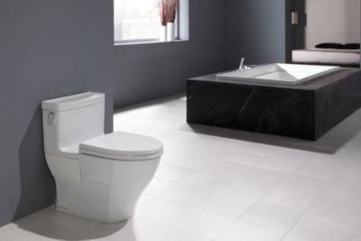 legato onepiece toilet 128gpf elongated bowl