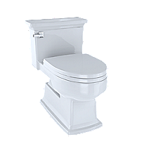 Eco Lloyd® One-Piece Toilet, 1.28 GPF, Elongated Bowl