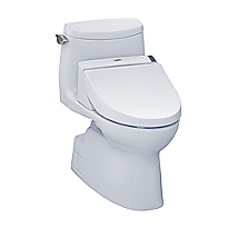 Carlyle® II 1G Connect+™ C200 One-Piece Toilet - 1.0 GPF