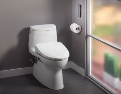 carlyle ii 1g connect s350e onepiece toilet 10 gpf