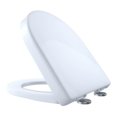 D-Shaped SoftClose® Toilet Seat