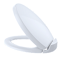 Oval SoftClose® Toilet Seat - Elongated