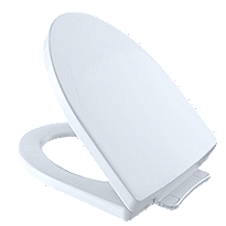 Soirée®      SoftClose®      Toilet Seat - Elongated