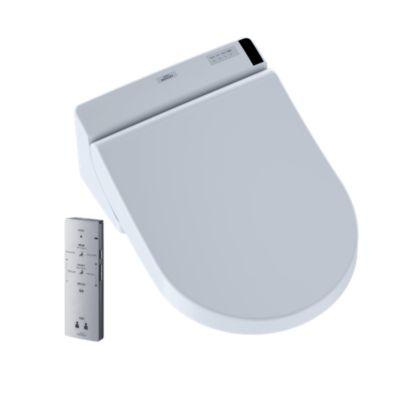 Washlet® C200 Connect+® D-Shape
