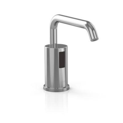 toto sensor operated soap dispenser dc