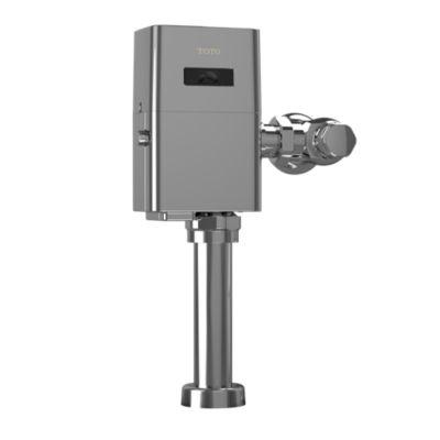 ecopower toilet flush valve 128 gpf vb set