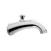 Silas™ Diverter Wall Spout
